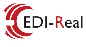 EDI-Real Logo