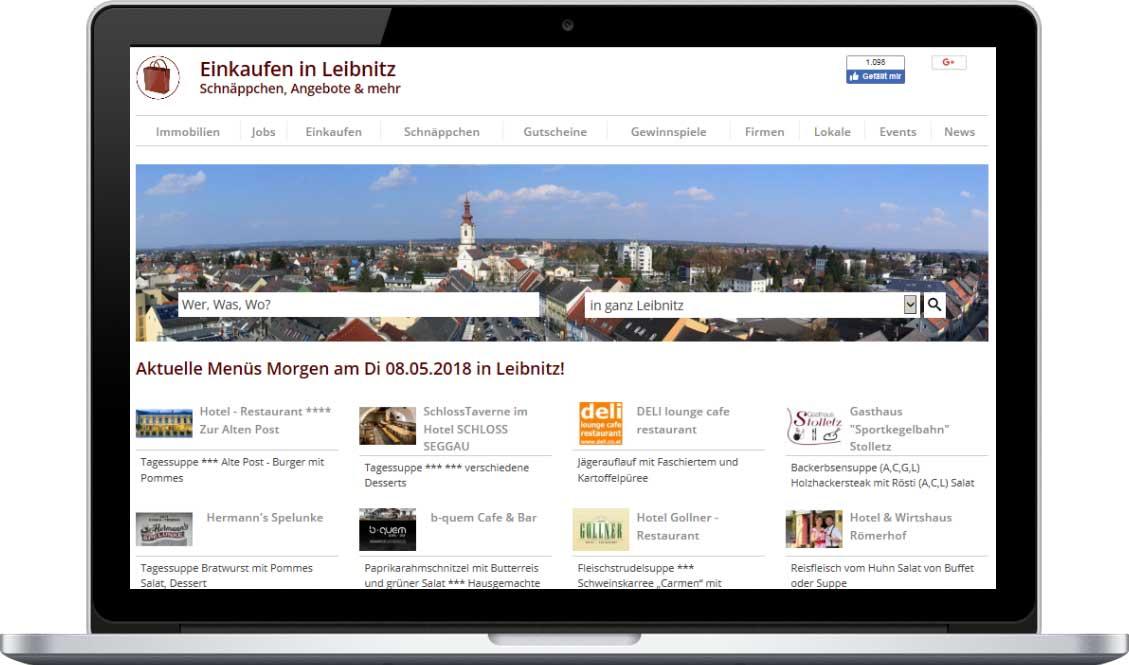Leibnitz.net