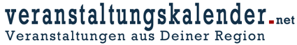 Veranstaltungskalender.net Logo